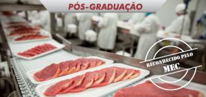 pós-graduação carnes e derivados