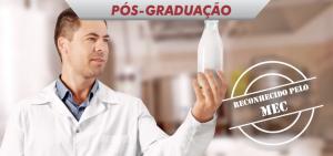pós-graduação leite e derivados
