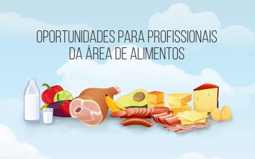 infográfico produção de alimentos