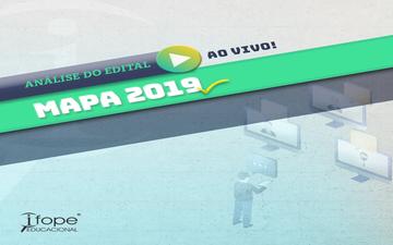 Analise do Edital 2019 Ifope Educacional
